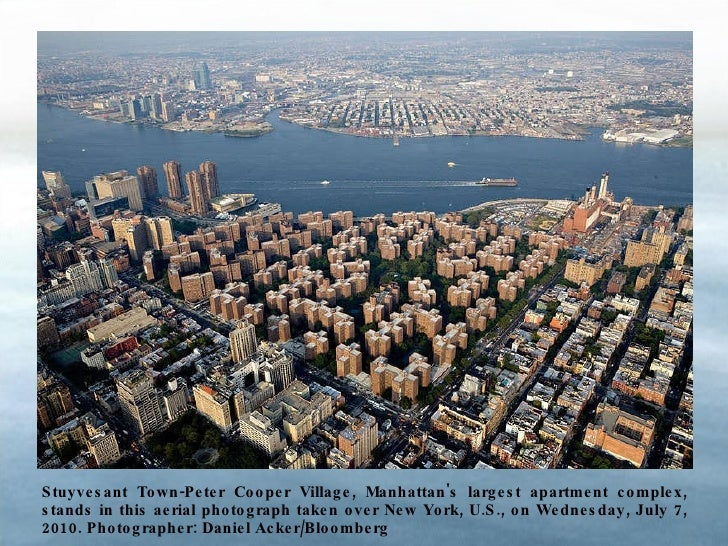Stuyvesant town peter cooper village manhattan 39 s for Stuyvesant town peter cooper village