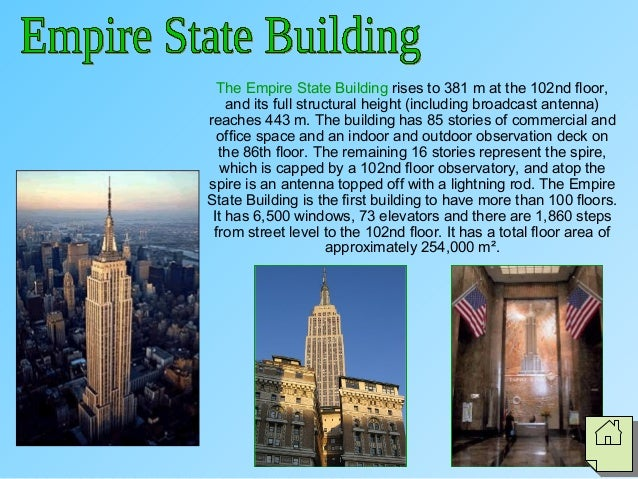 New York Attractions Ppt Project Example