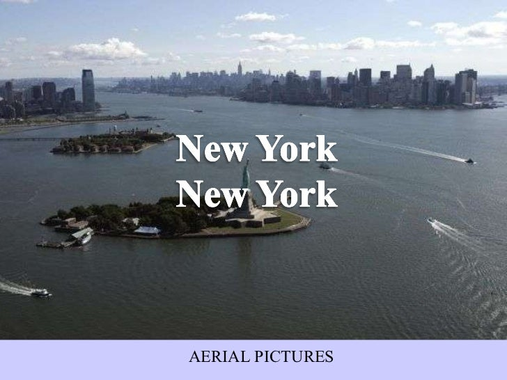 AERIAL PICTURES
