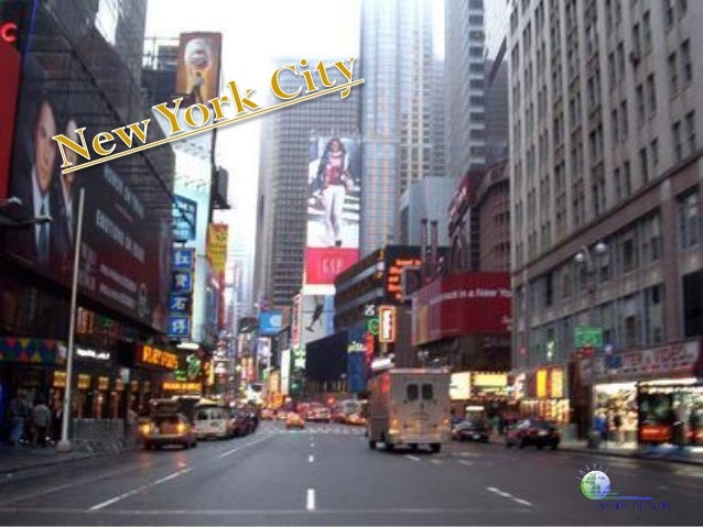 "•New York City is the largest city in the USA.• Other names are ""City That Never Sleeps"" and ""Big Apple"".•Home of various ..."