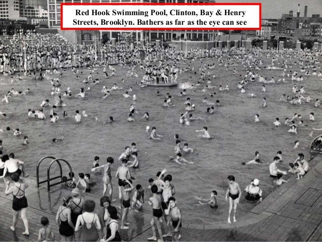 Red hook swimming pool clinton - Why eyes get red in swimming pool ...