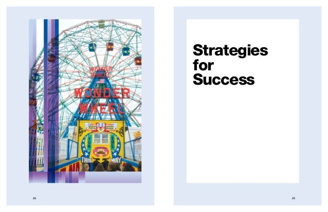 2322 Strategies for Success