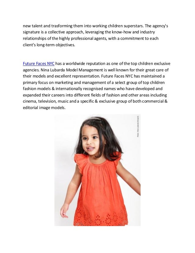 Modeling agencies in nyc for kids male models picture for New york modeling agencies