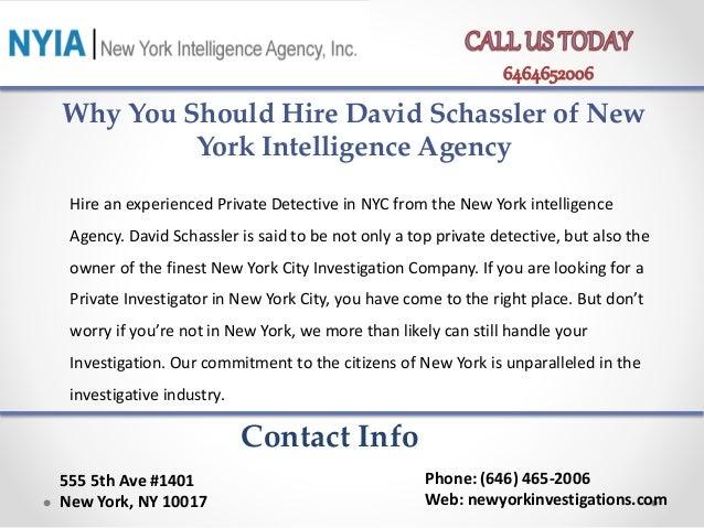 Best dating agency new york
