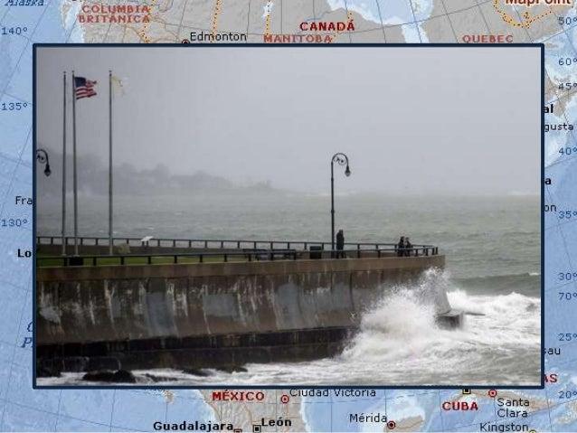 New York, New York...(Sandy)