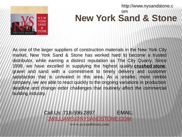 http://www.nysandstone.c                                                      om                               New York Sa...