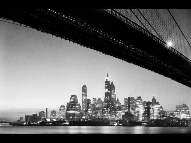 New York años atras