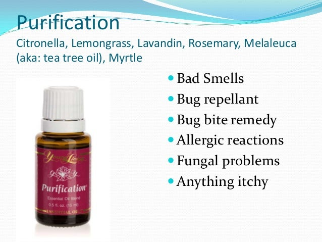 New Young Living Everyday Oils 1
