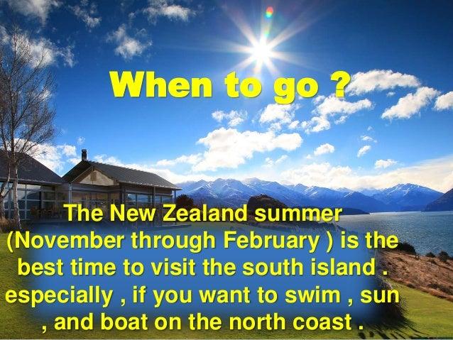 New Zealand Time Image: New Zealand