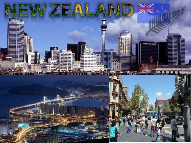 Study abroad in New Zealand | Search My College | Overseas