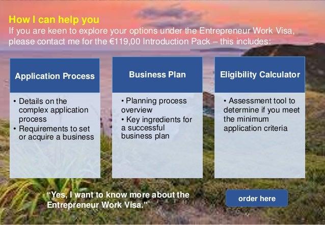 how to get new zealand work visa