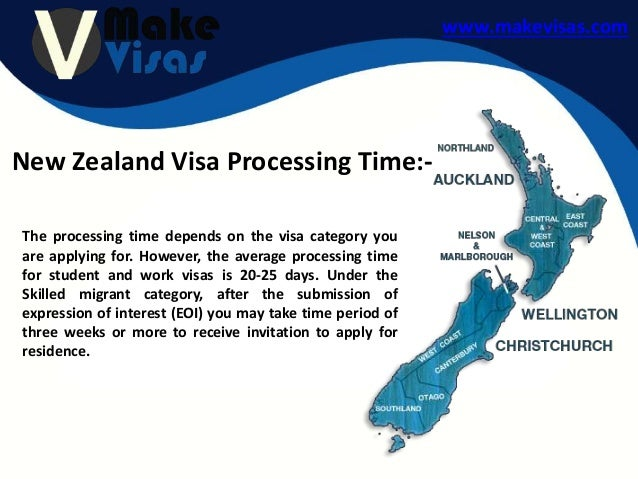 How to Apply New Zealand Immigration Form India