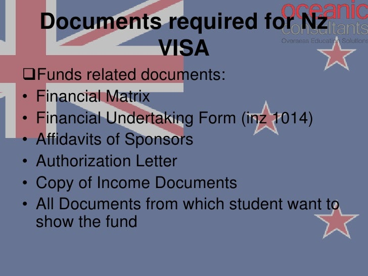New zealand for student visa 21 documents required for nz visabr spiritdancerdesigns Image collections