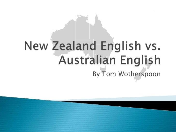 New Zealand Vs Australia Eng Lang