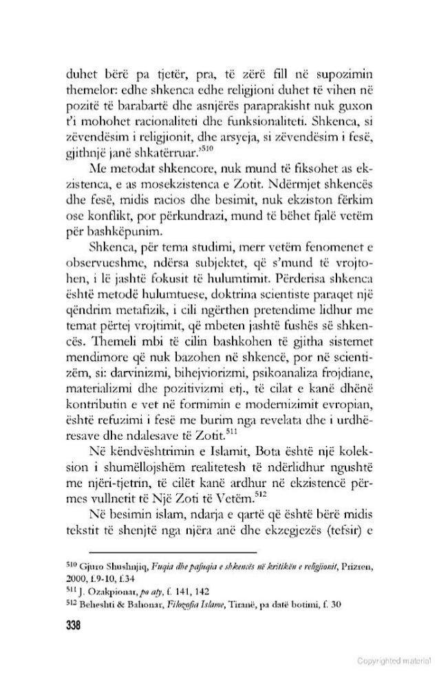 Nexhat ibrahimi islami si provokim global