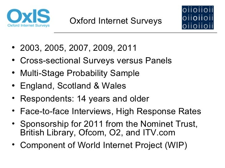 Next Internet Users: Perspectives on the UK and Poland Slide 3