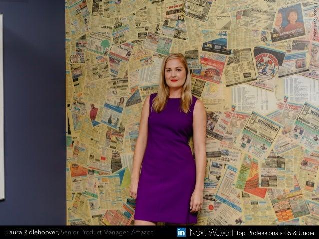 Laura Ridlehoover, senior product manager, Amazon Photo:RyanLowry