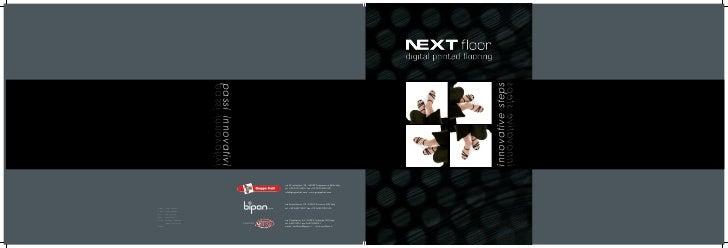 Nextfloor pavimenti su stampa digitale - Stampa digitale su piastrelle ...