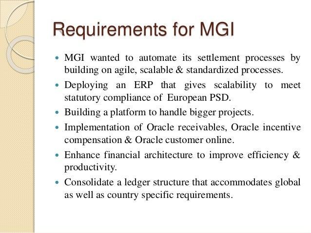 Midrand Graduate Institute Application Details for 2019/2020