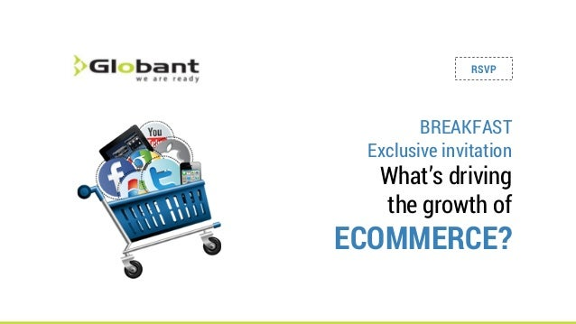 Next gen E-commerce. Focus on Mobile and Multichannel commerce  Slide 2