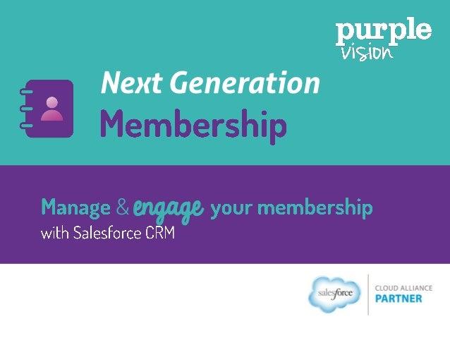&engage  Next Generation