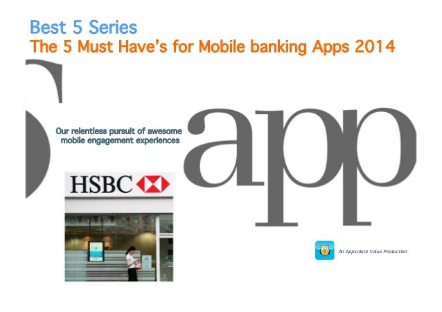 Best 5 Series 
