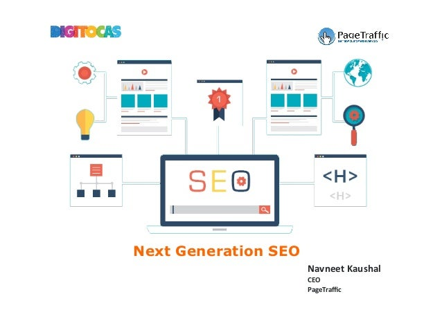 Navneet	Kaushal	 CEO	 PageTraffic	 Next Generation SEO
