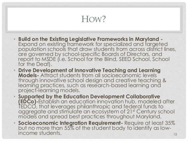 Collaborative Teaching Development ~ Next generation schools education development