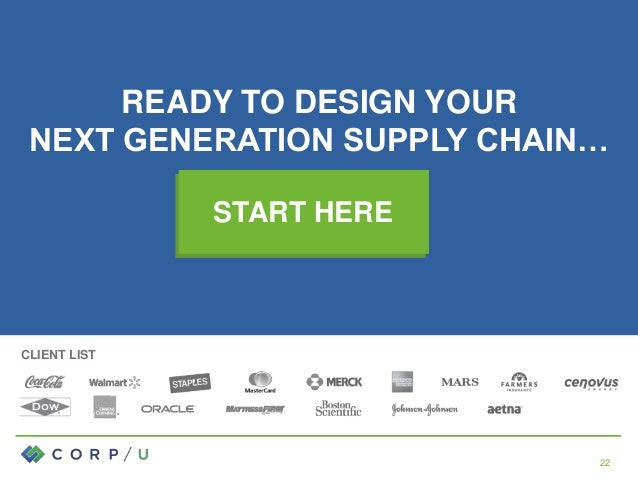supply chain next generation Next generation logistics, inc is a technology based supply chain solutions provider offering: freightmaster tms® software, managed freight services and supply chain consulting ngl's services focus on supporting efficiency and growth for small to medium sized organizations in the food & beverage and consumer products industries supply chain.