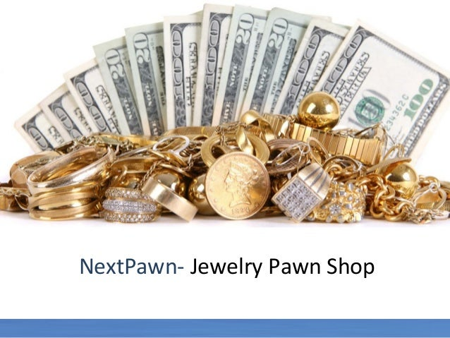 jewelry pawn shop