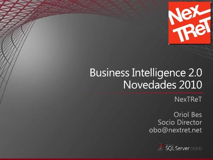 Mejorar las organizaciones, proporcionando perspectivas    de negocio a todos los empleados para una mejor ymás rápida tom...