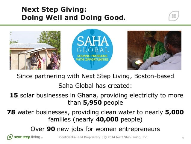 High Quality Next Step Living Gcc 2015Next Step Living Boston Jobs Boston  Solar 16 Photos 20