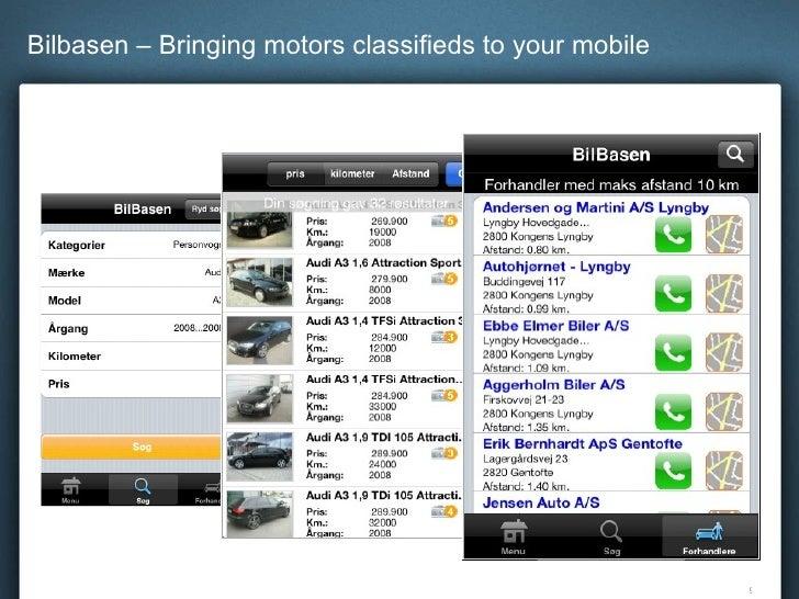 Next web presentation v26 april10 6pm ebay classified ads for Ebay motors classified ads
