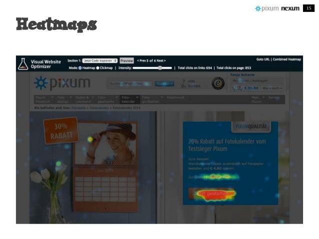 Heatmaps 15