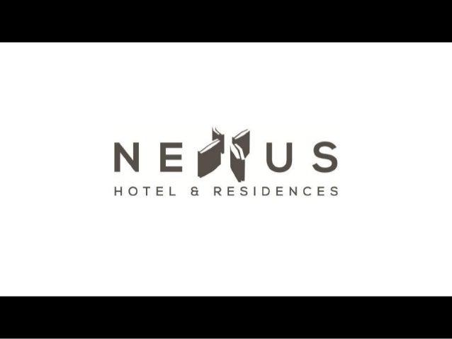 Nexus Hotel & Residences - Macaé