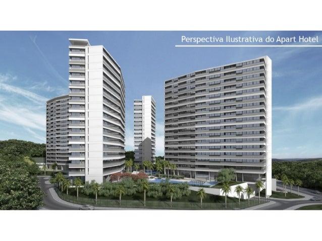 Nexus Hotel Residences Lojas