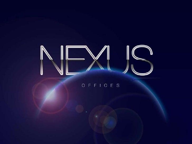 Nexus Offices - Vendas (21) 3021-0040 - ImobiliariadoRio.com.br