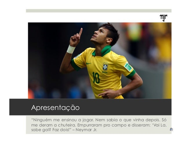 Giro' de Neymar origina detalhe em chuteira que será usada