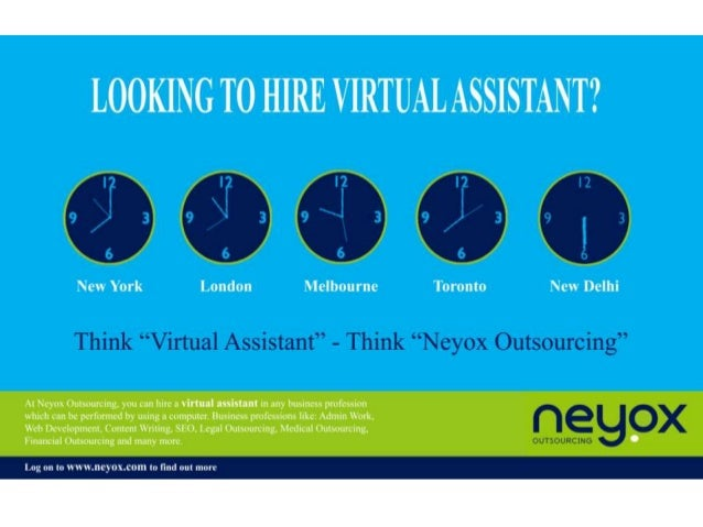 Hire Virtual Assistant | Hire Virtual Employee | Virtual Assistant Services