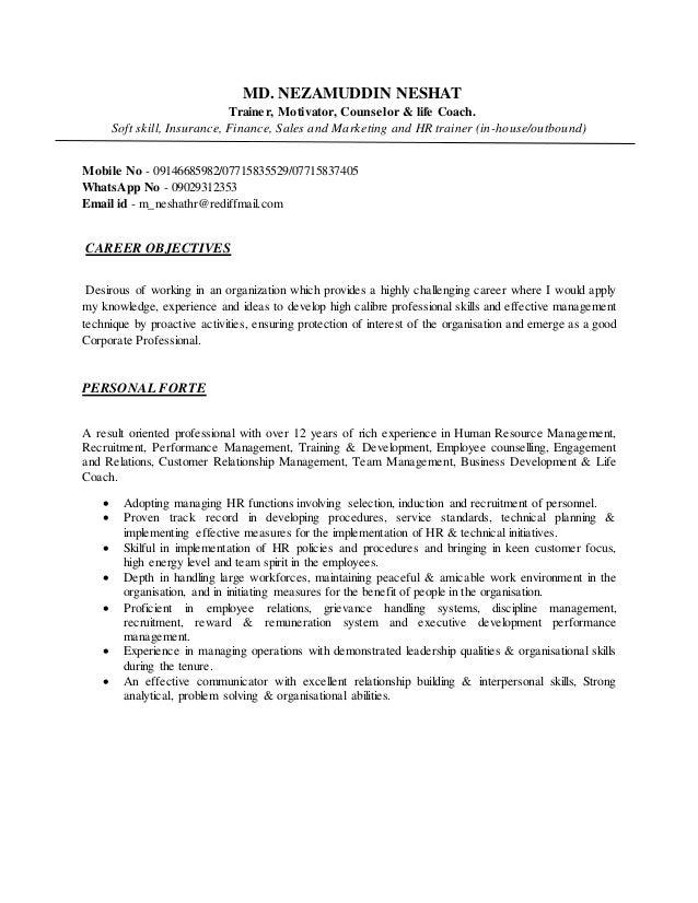 Nett Management Ziel Lebenslauf Zeitgenössisch - Entry Level Resume ...