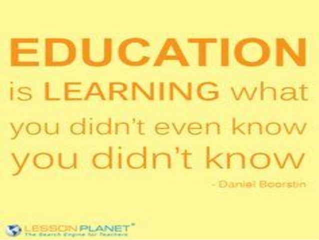 Education: Why? How? Mohammad Tawfik #WikiCourses http://WikiCourses.WikiSpaces.com