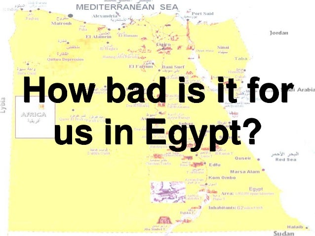 Education: Why? How? Mohammad Tawfik #WikiCourses http://WikiCourses.WikiSpaces.com How bad is it for us in Egypt?