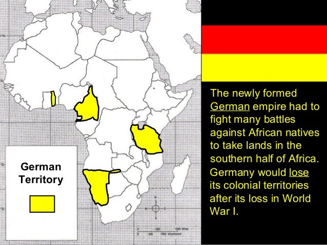 imperialism in africa When watching comic relief or any other sort of international aid fundraiser, viewers are often startled with images of starving children, and an attempt is made to portray the african continent as a complete humanitarian disaster, composed of destitute countries that are plagued by famine, drought, disease, corruption, and civil war.