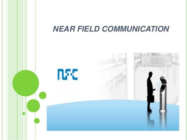 NEAR FIELD COMMUNICATION MONIKA 08EL