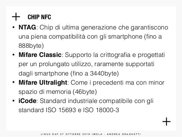 NFC: Tecnologia e Sicurezza
