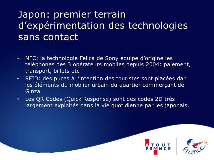 Japon: premier terrain d'expérimentation des technologies sans contact  •   NFC: la technologie Felica de Sony équipe d'or...