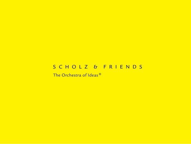 NFC ZUM ANFASSEN SCHOLZ & FRIENDS ACADEMY 2 FALK EBERT, 28. MAI 2013