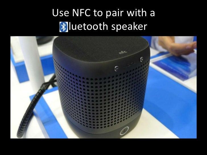 NFC attacks