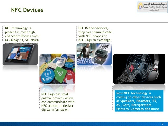 NFC Technology for Hotels in Dubai