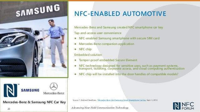 Nfc shaping the future of the connected customer experience for Mercedes benz corporate number